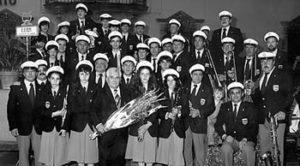Musica Cittadina Pontremoli 1981