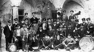 Società Filarmonica Pontremolese 1902