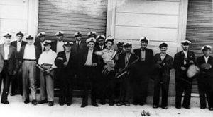 Corpo Musicale Cittadino 1947