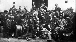 Unione Musicale Gioacchino Rossini 1920