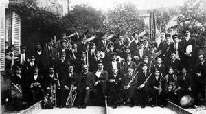 Società Musicale Giuseppe Verdi 1915