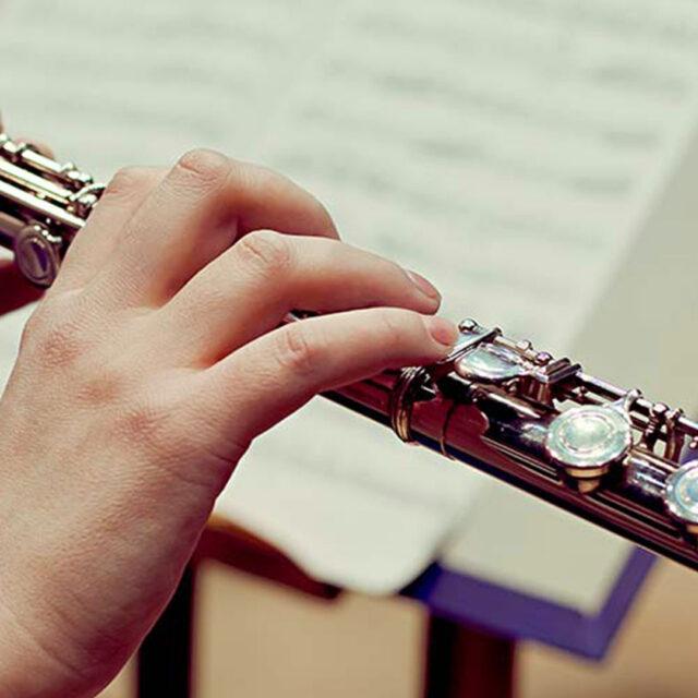 Corso di Flauto