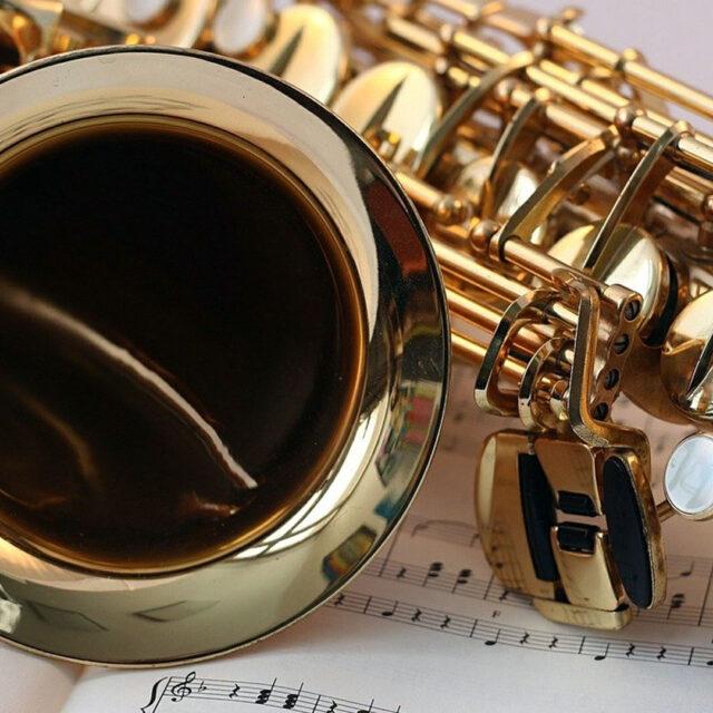 Corso di Saxofono