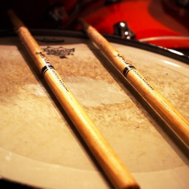 Corso di Batteria e di Percussioni