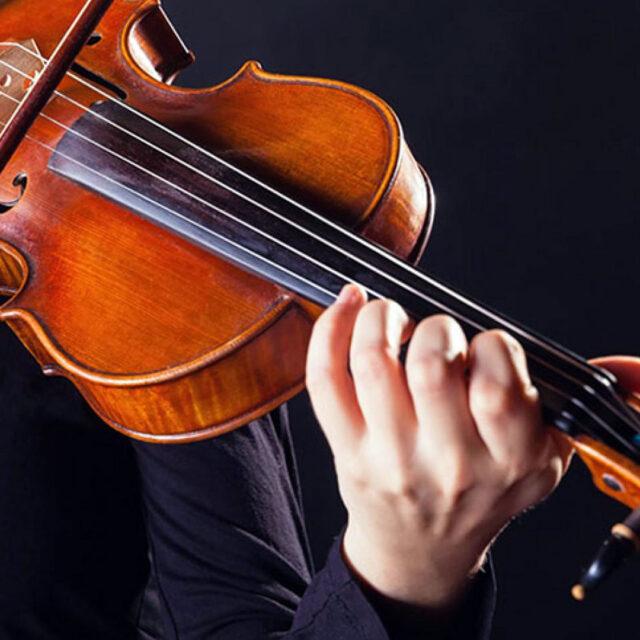Corso di Violino